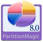 Скачать Partition Magic 8.0 Rus для Windows 7-10