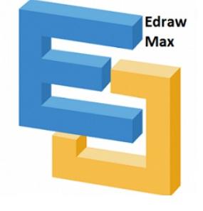 Edraw Max 9.4.0 русская версия + лицензионный ключ активации