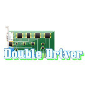 Double Driver 4.1.0 Portable ENG