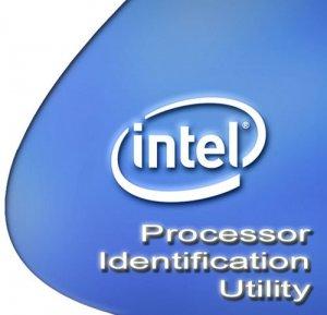 Intel Processor Identification Utility 6.0.0211 на русском