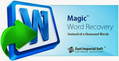 Magic Word Recovery 2.5 + код активации