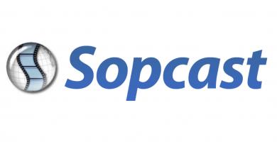 Скачать SopCast 4.2.0 на русском для Windows 7-10