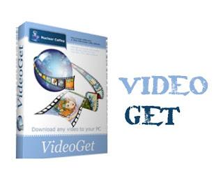 Скачать VideoGet 7.0.3.93 на русском + crack