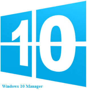 Windows 10 Manager 3.2.4.0 + код активации
