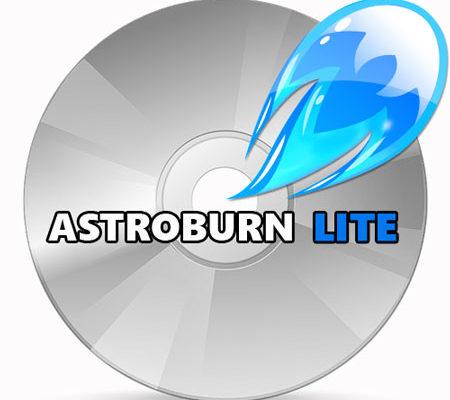 Astroburn Lite 2.0.0.0205 русская версия