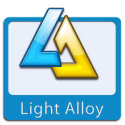 Light Alloy 4.10.2 Build 3317 для Windows XP-7-10 + Portable