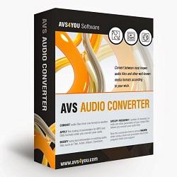 AVS Audio Converter 9.1.3.601
