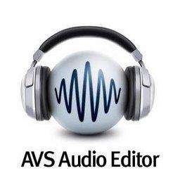 AVS Audio Editor 9.1.3.541 крякнутый