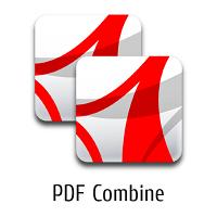 PDF Combine 6.1.0.146 русская версия + код активации