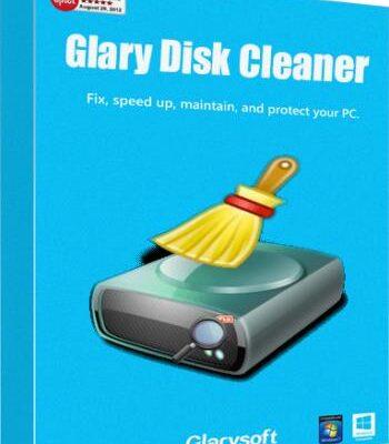 Glary Disk Cleaner Pro 5.0.1.209 + ключ